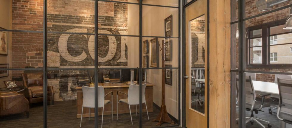 Commercial interior architecture and design for Ads architectural design services