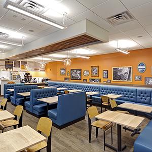 ETAI'S BAKERY CAFÉ | Greenwood Village, Colorado | Restaurant