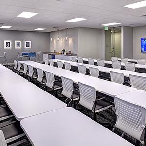 STANFORD PLACE III | Denver, Colorado | Training Room